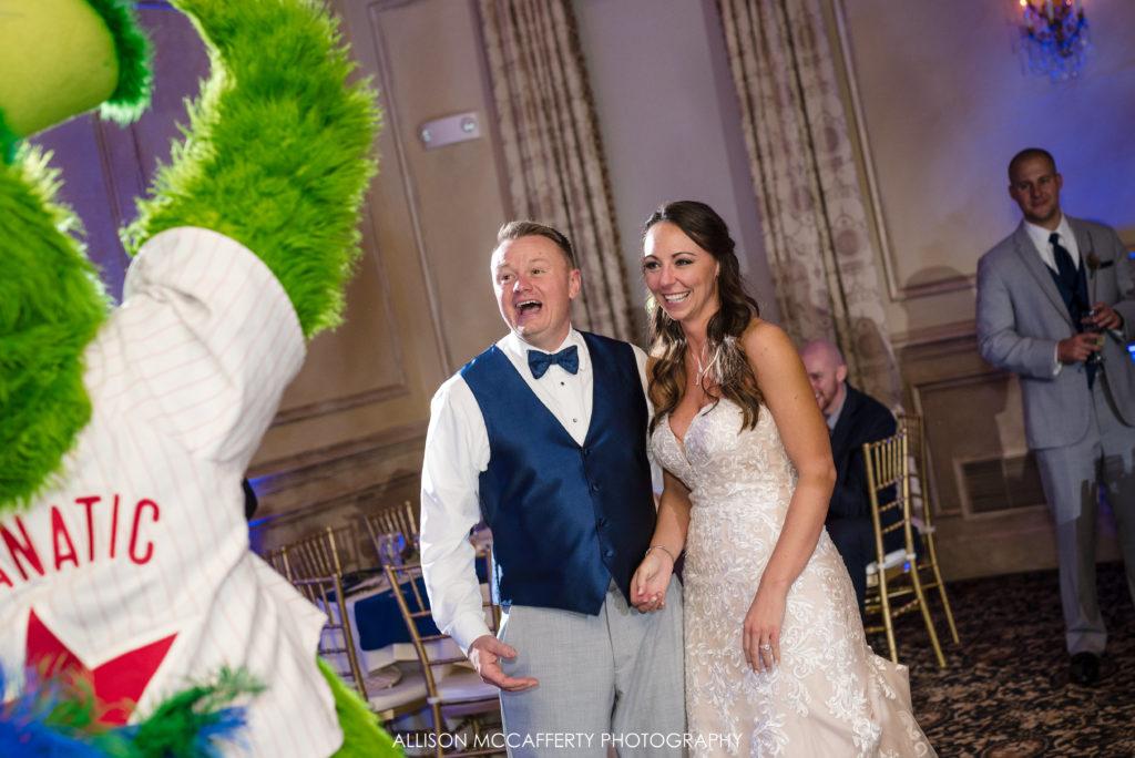 Freehold NJ Wedding Photography