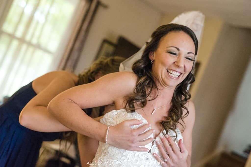 Columbus NJ Wedding Photographers