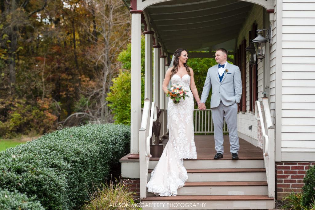 Grafton House Wedding Photography
