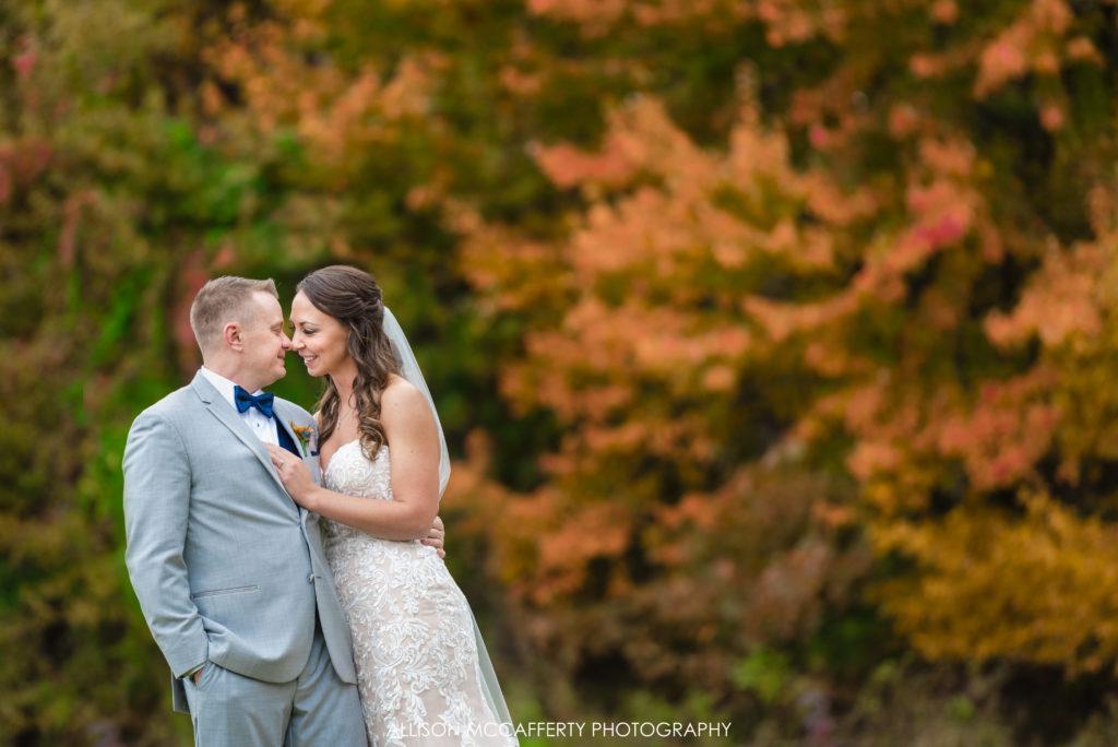Grafton House Wedding Photos