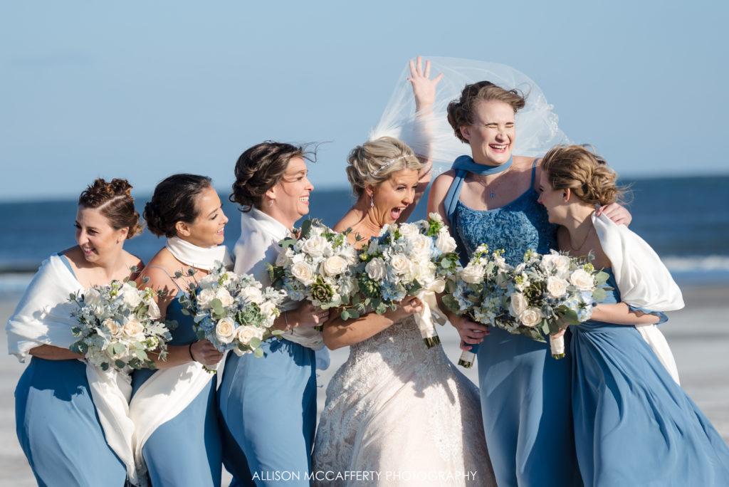 OCNJ Wedding Photos