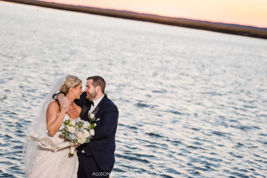 Sea Isle NJ Wedding