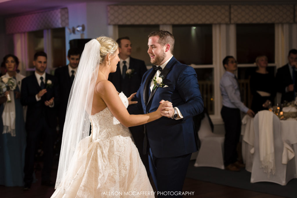 Sea Isle NJ Wedding Photo