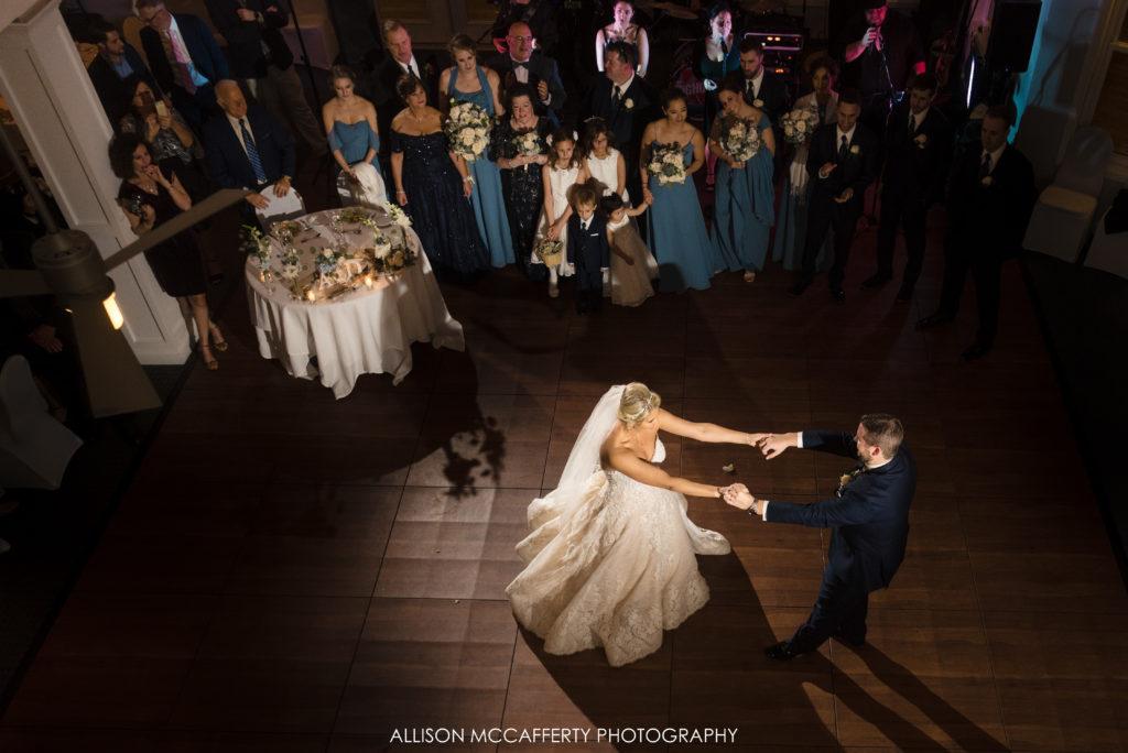 Sea Isle NJ Wedding Photos