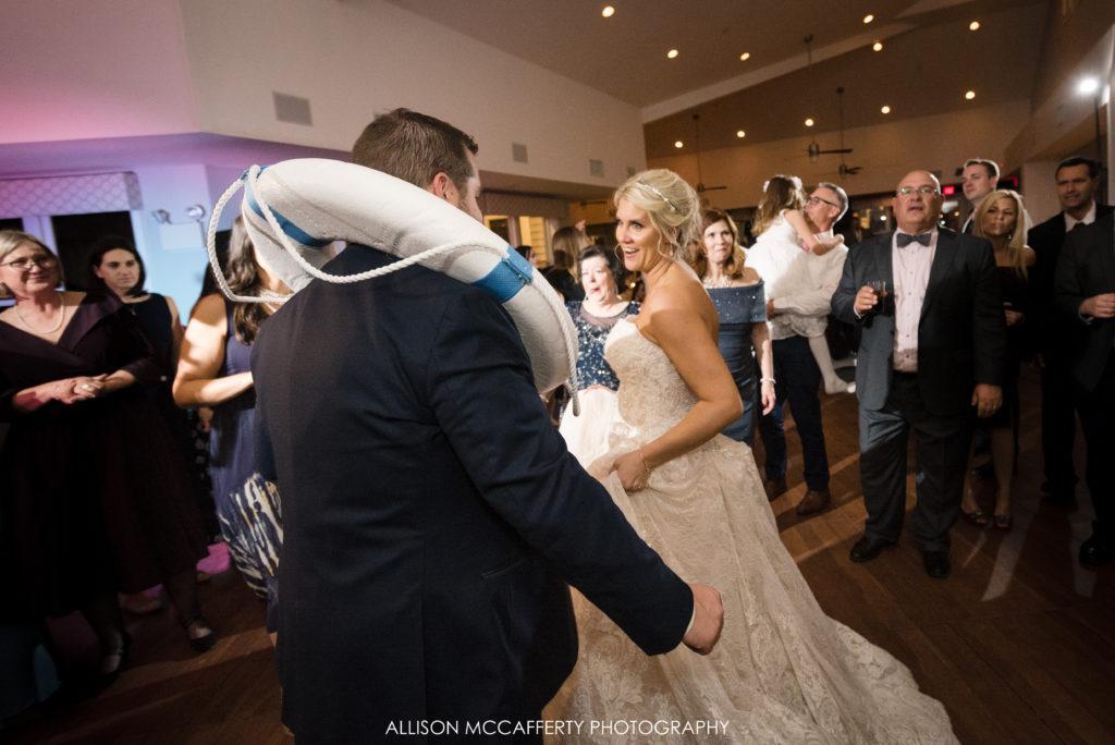 Sea Isle NJ Wedding Photography