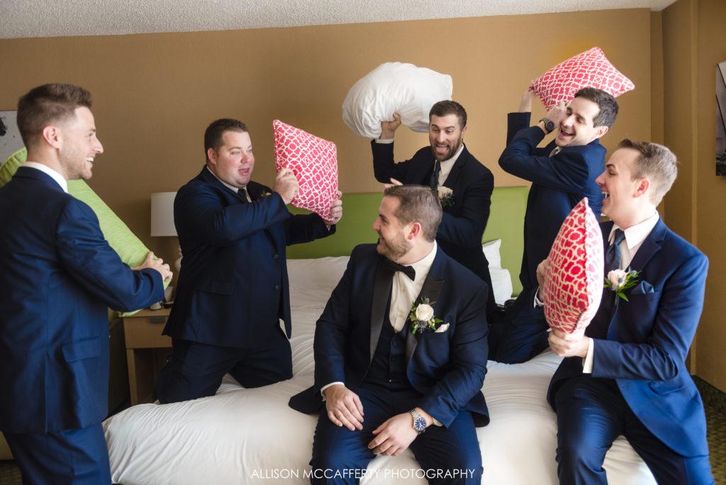 Ocean City NJ Wedding Pictures