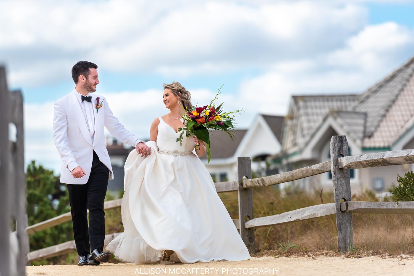 Sarah & Andrew's Wedding at the ICONA Avalon