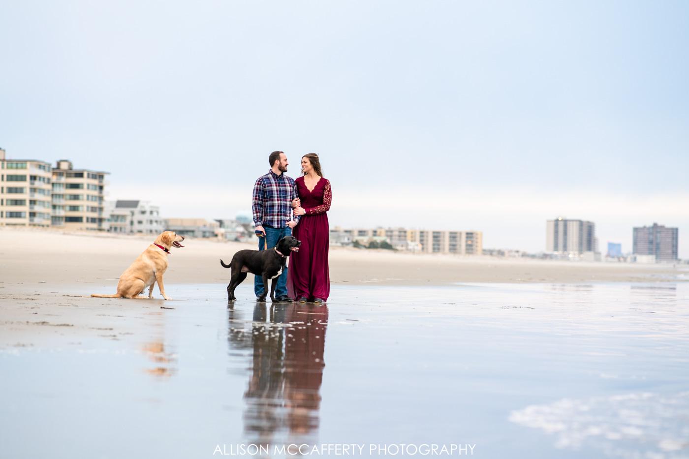 Margate Engagement Photography