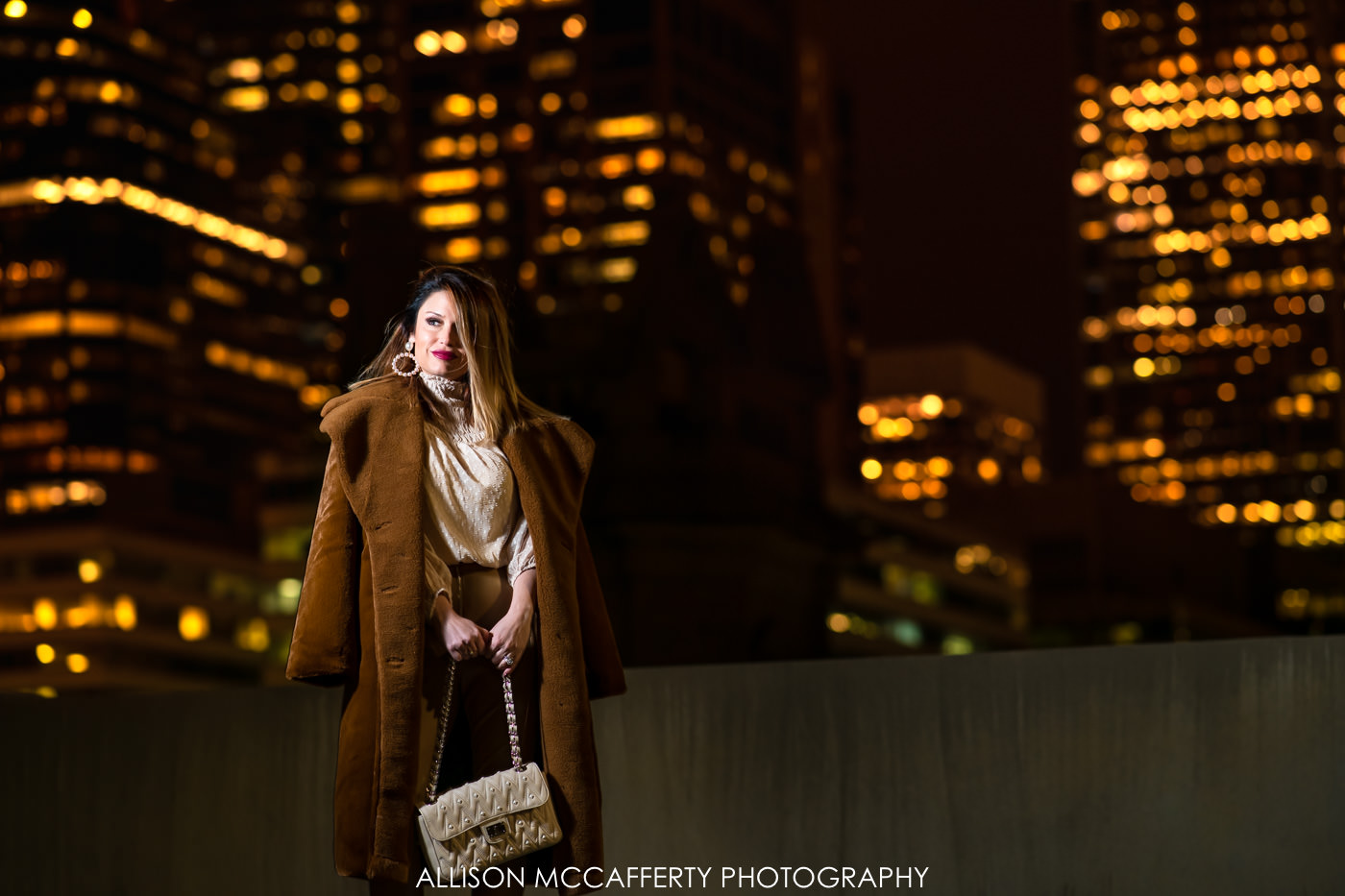Philadelphia fashion photography