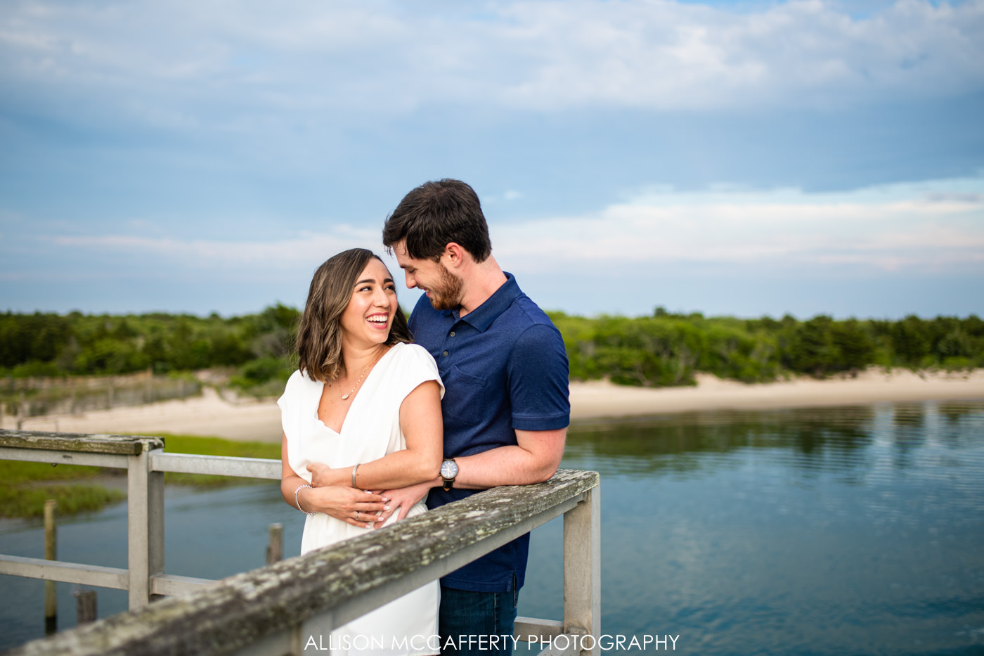 Jersey Shore Engagement Session Locations