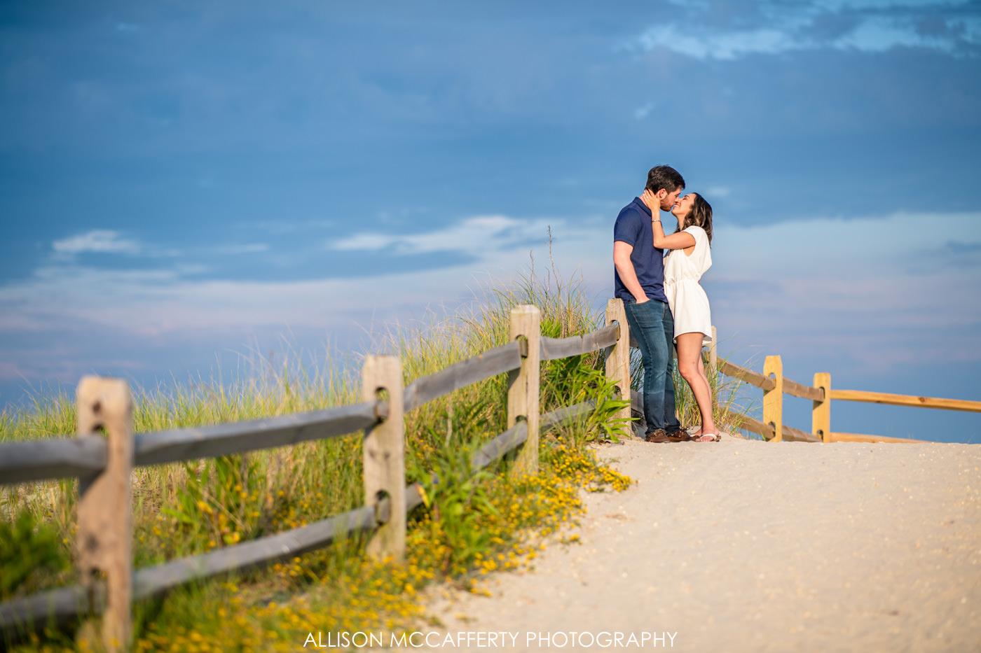 Engagement Photographer in Ocean City NJ