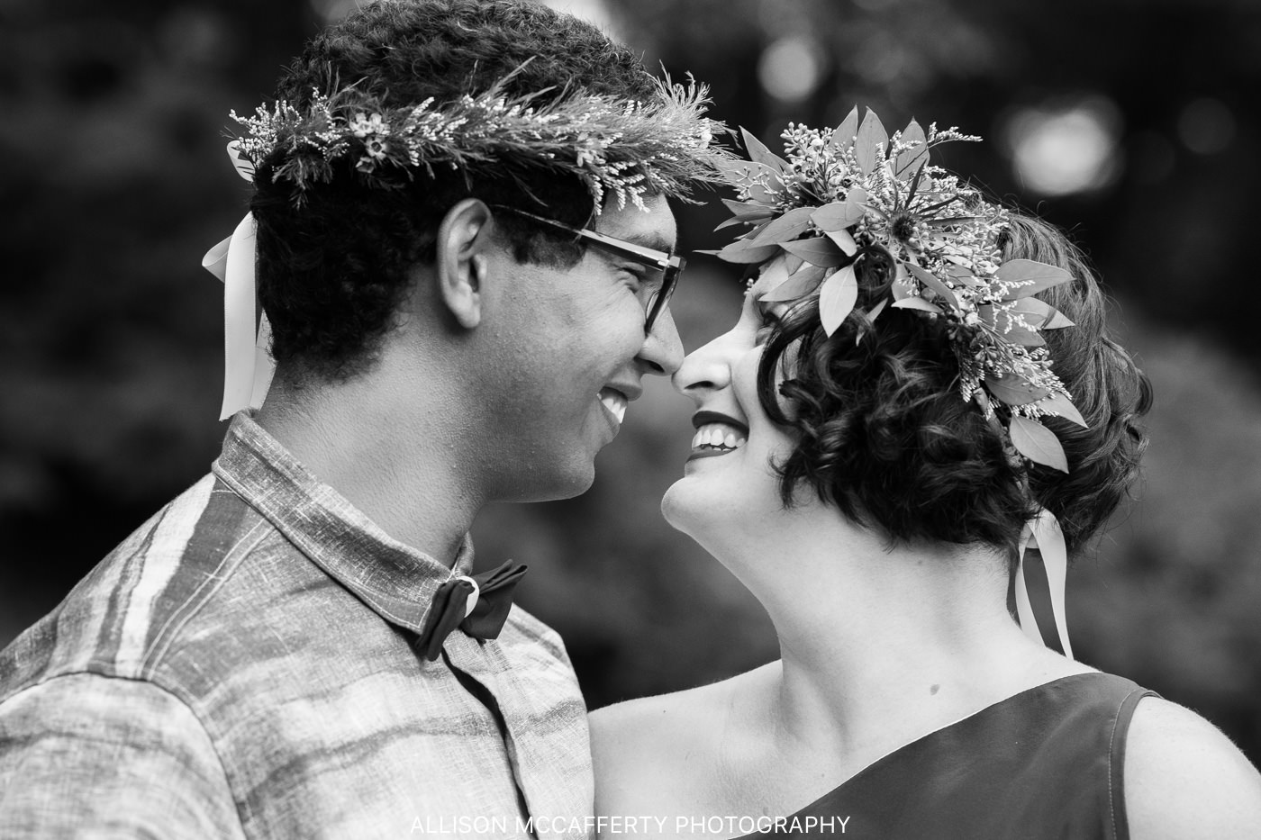 Pennsylvania Backyard Wedding Photographer