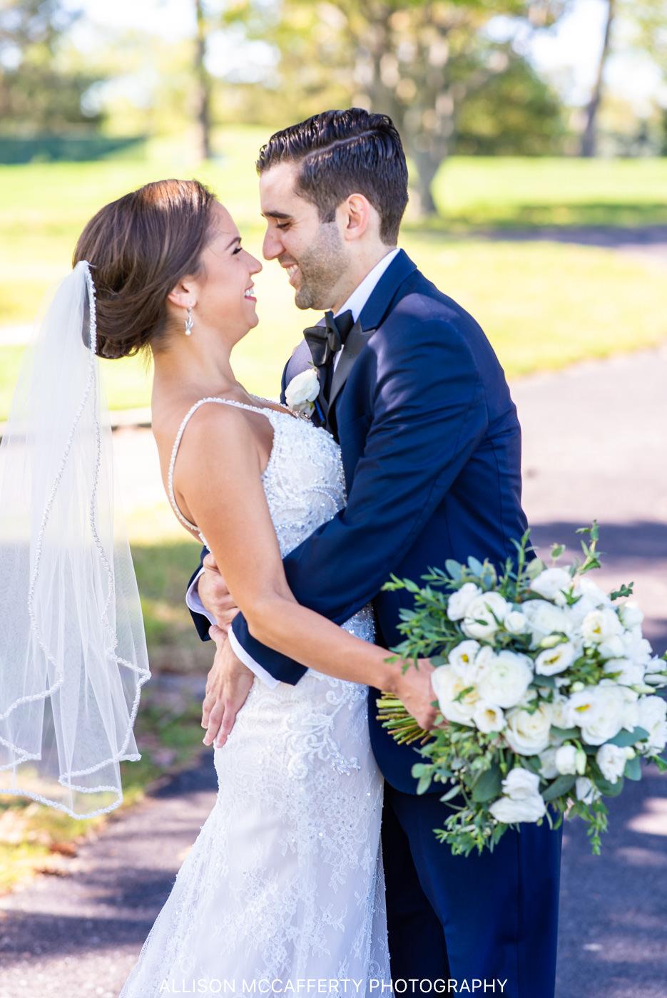 Linwood NJ Wedding Photo