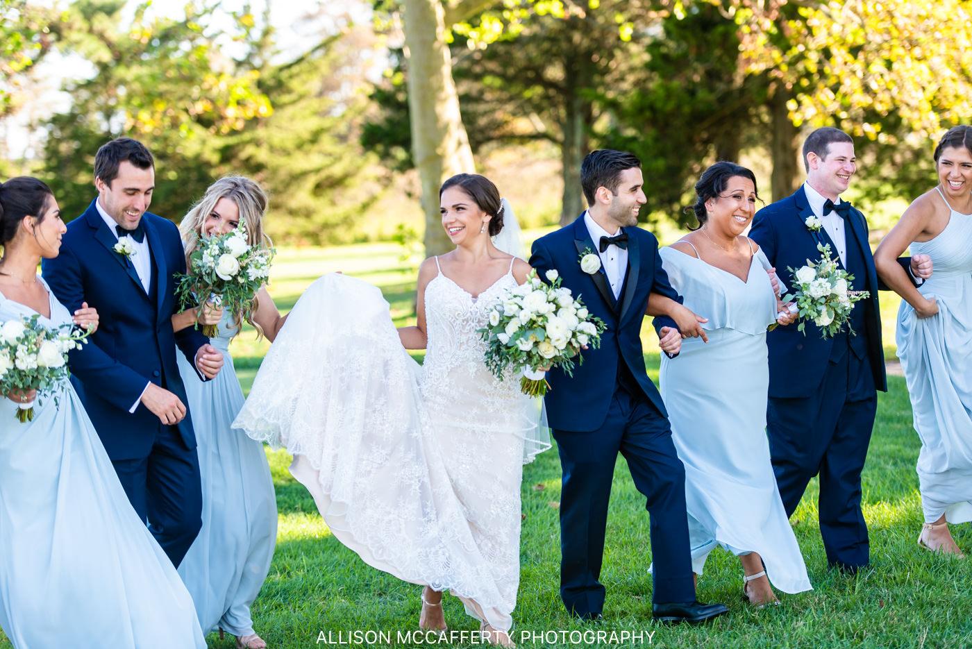 Linwood NJ Wedding Photographer