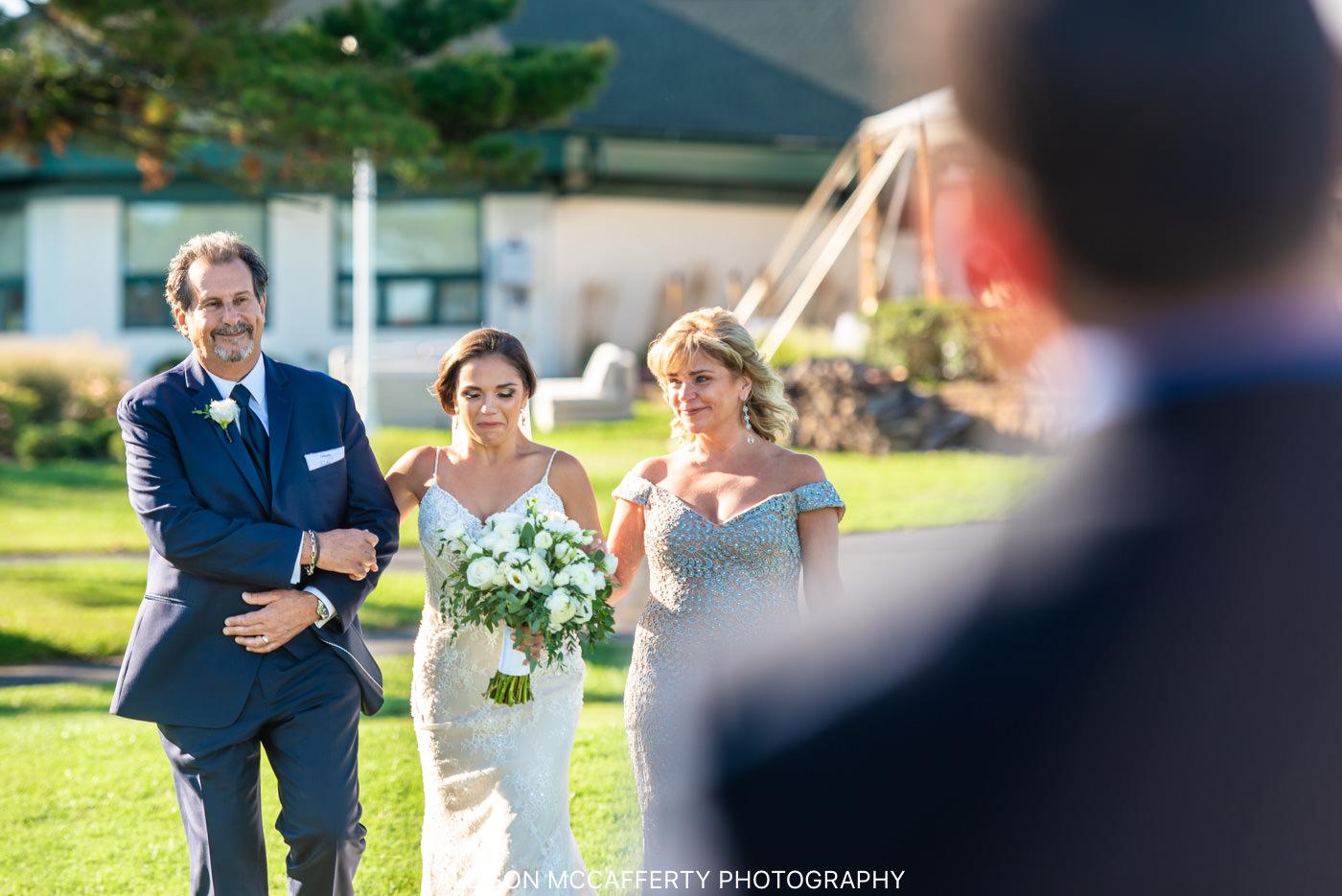 Linwood NJ Wedding Photography