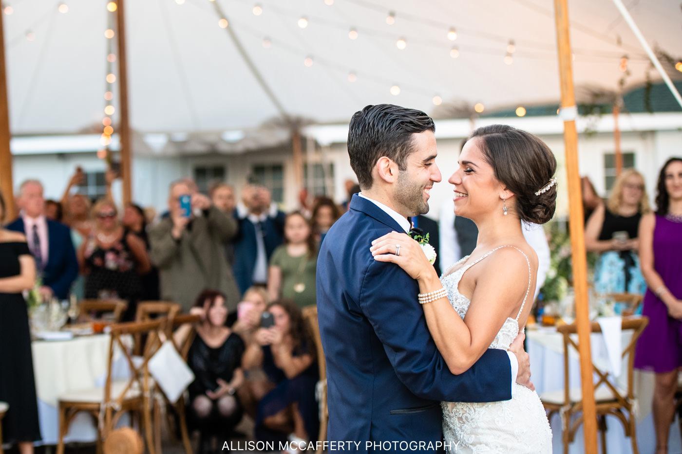 NJ Outdoor Wedding Venue List