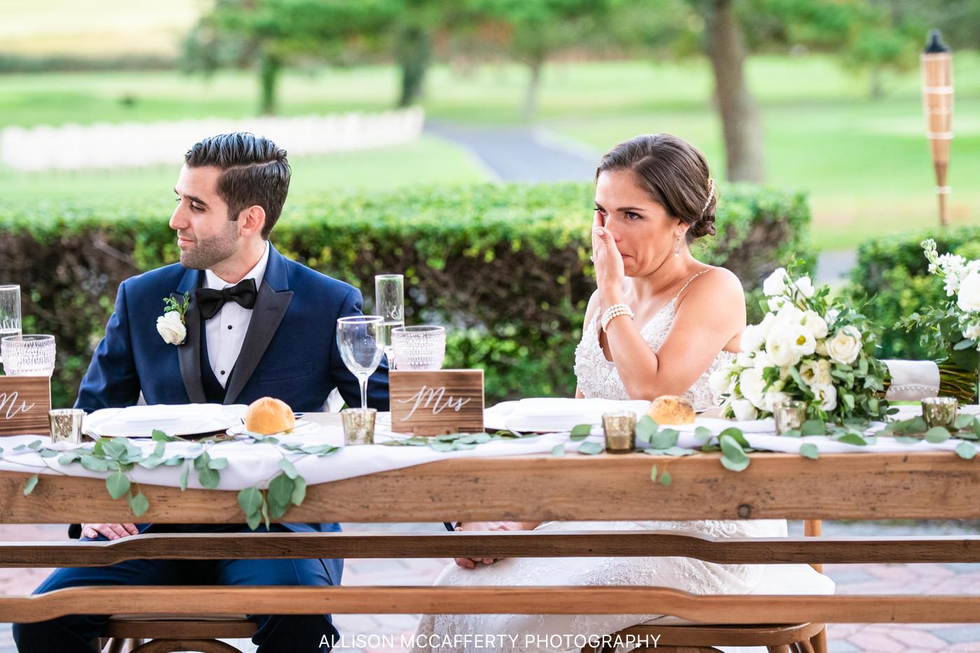 NJ Outdoor Wedding Venue Photographers