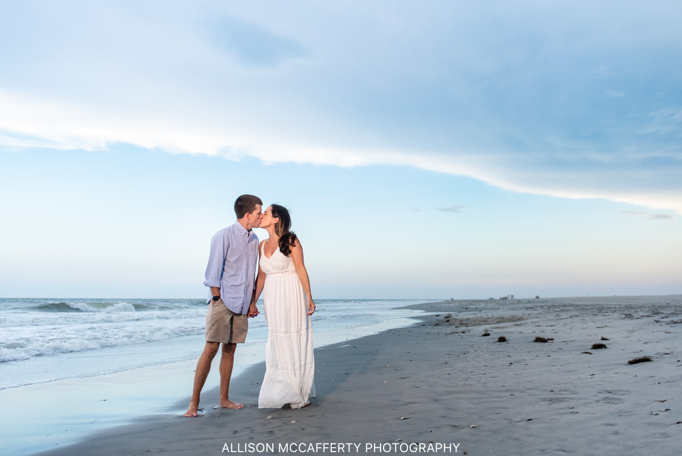 OCNJ Beach Wedding Photographers