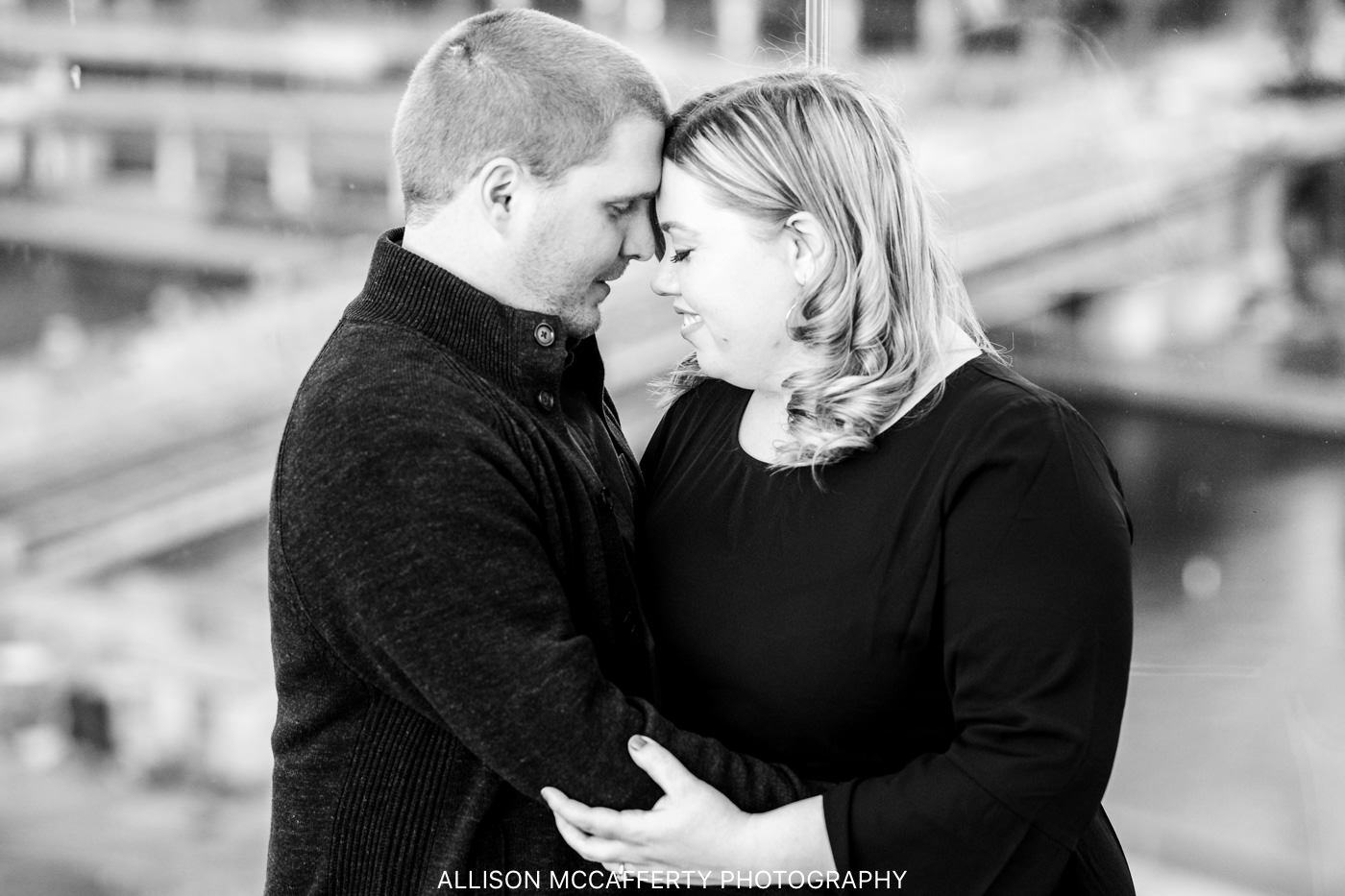 Cira Green Engagement Pictures