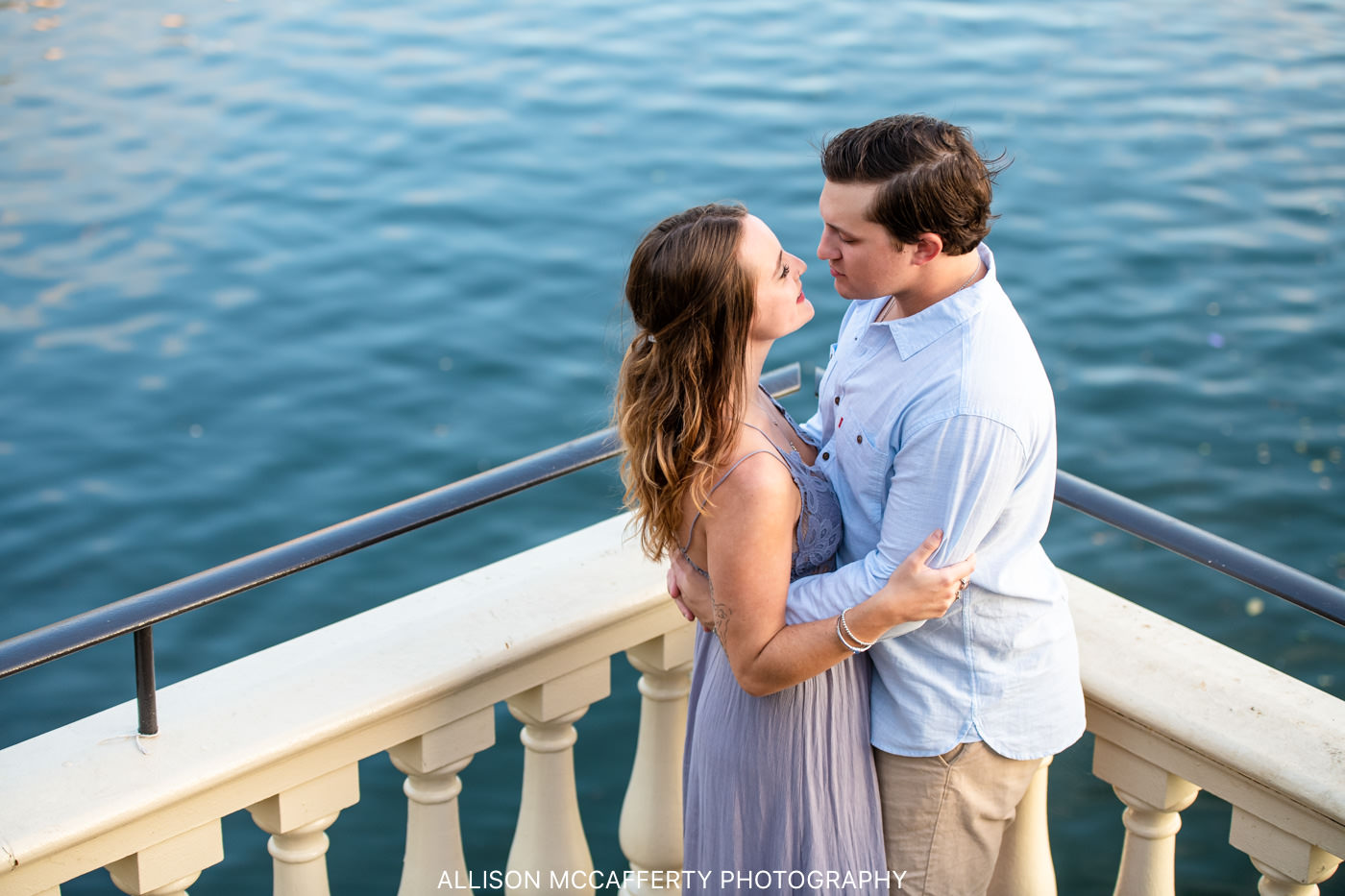 Philadelphia Engagement Session Location Ideas