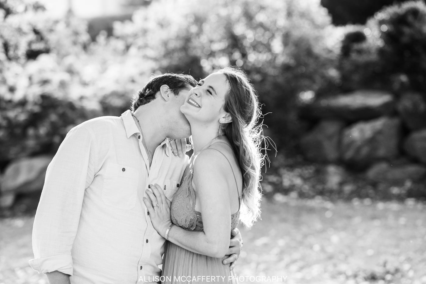 Philly Art Museum Engagement Photos