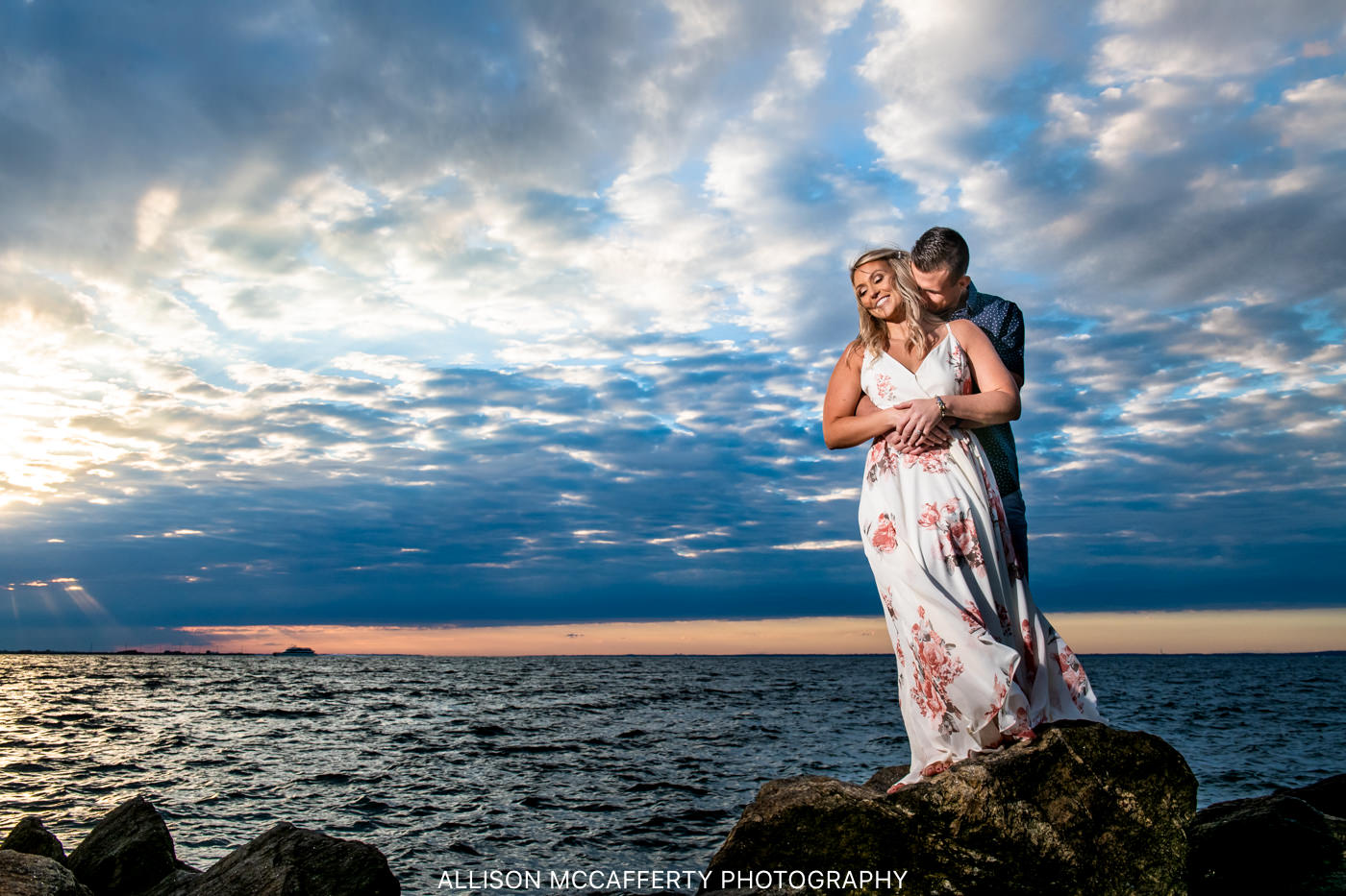 North Jersey Engagement Photographers