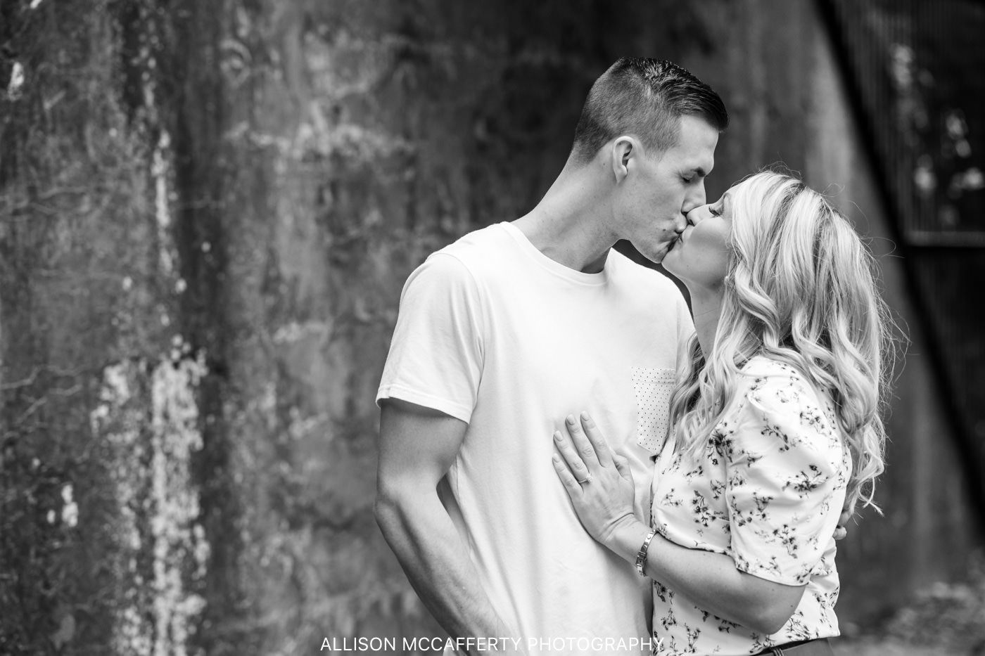 Sandy Hook NJ Engagement Session