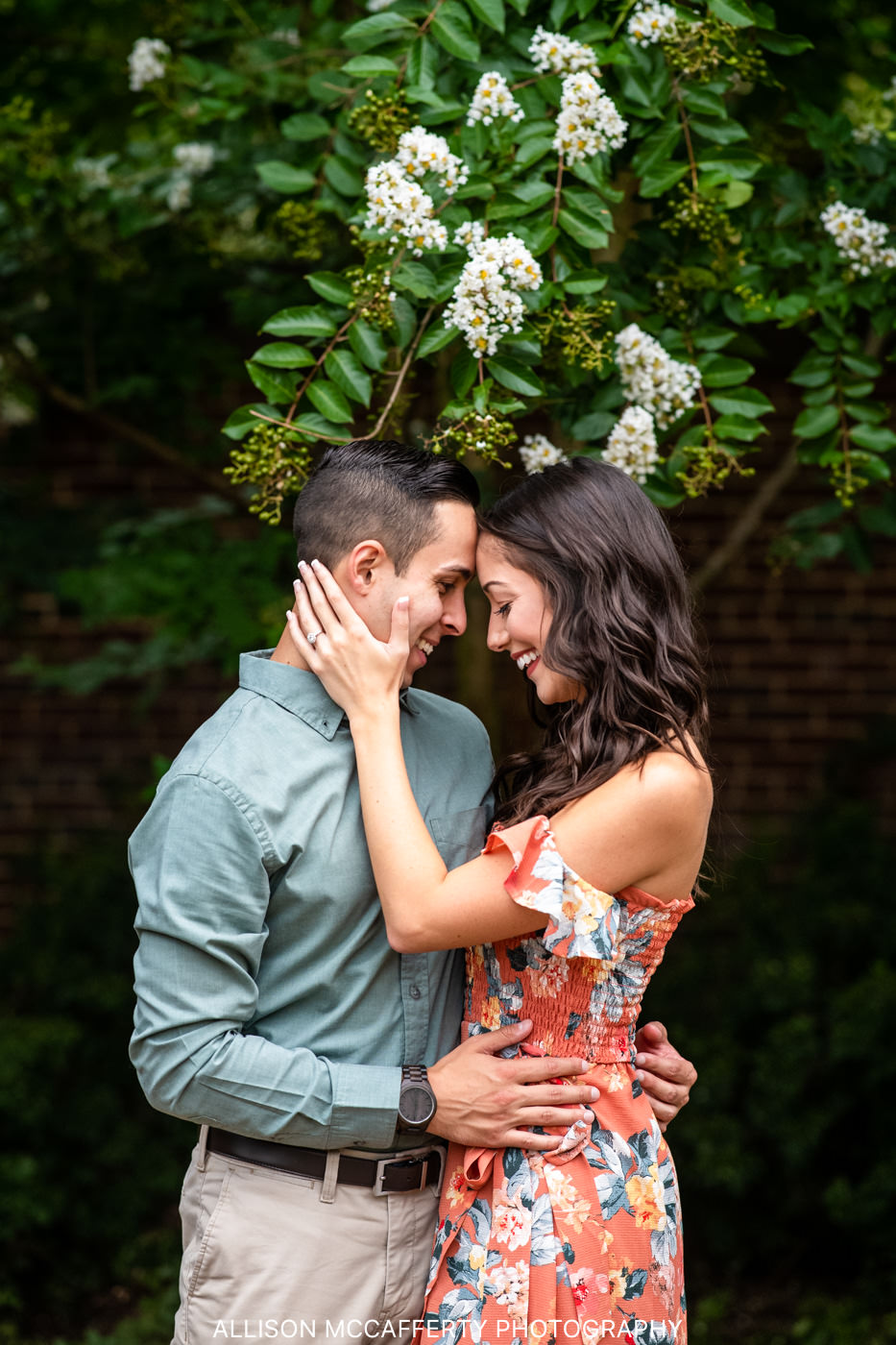 South Jersey Engagement Session Locations