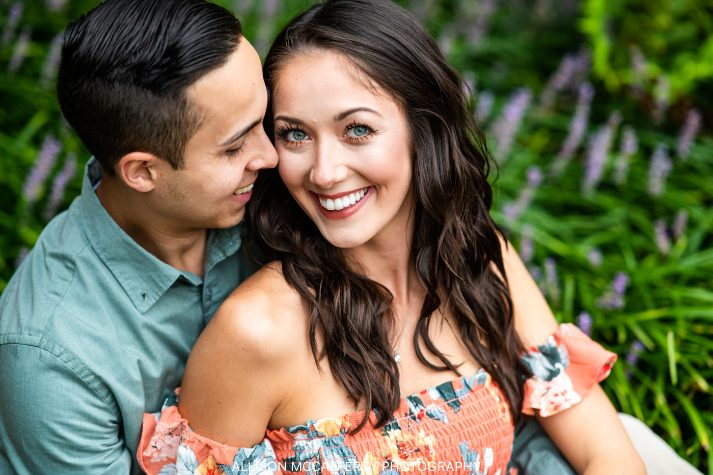 South Jersey Engagement Session Location Ideas