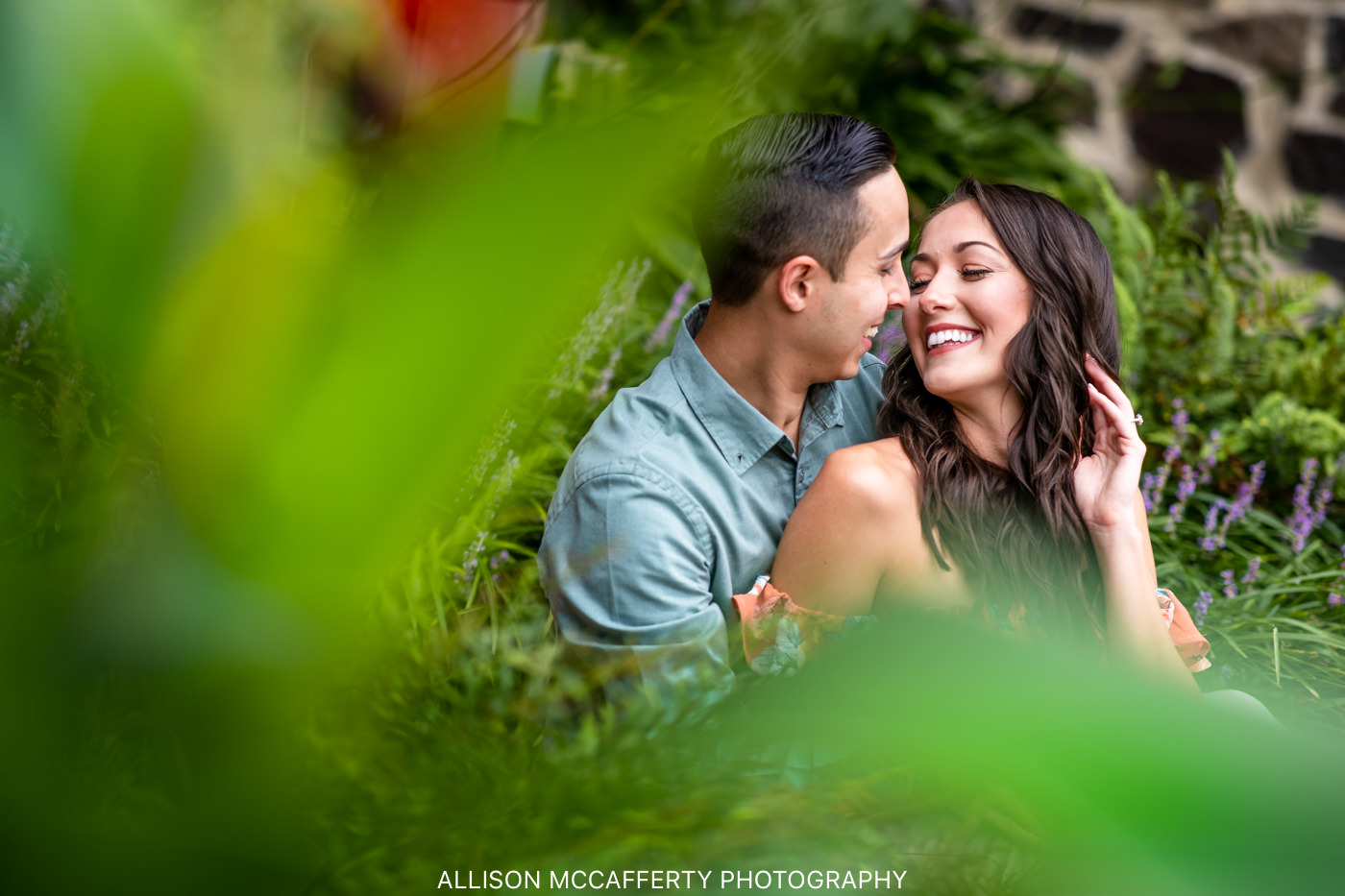 South Jersey Engagement Session Location Inspiration