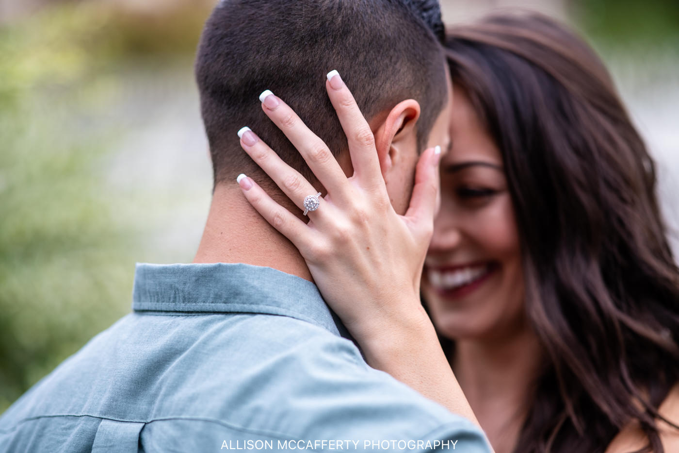 South Jersey Fall Engagement Sessions