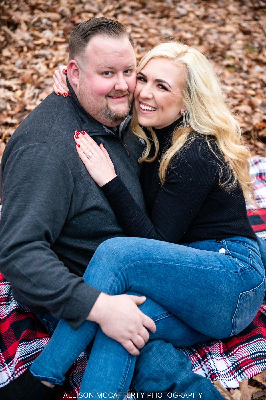 Lorimer Park Engagement Pictures