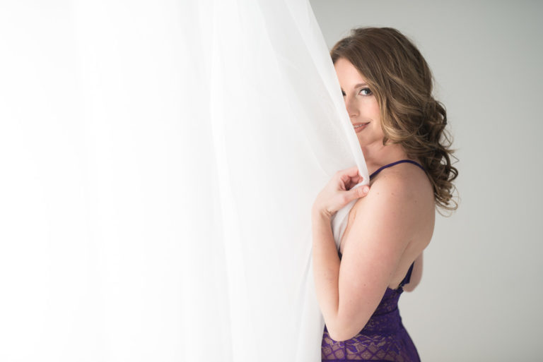 The Top 10 Excuses For Not Doing A Boudoir Session