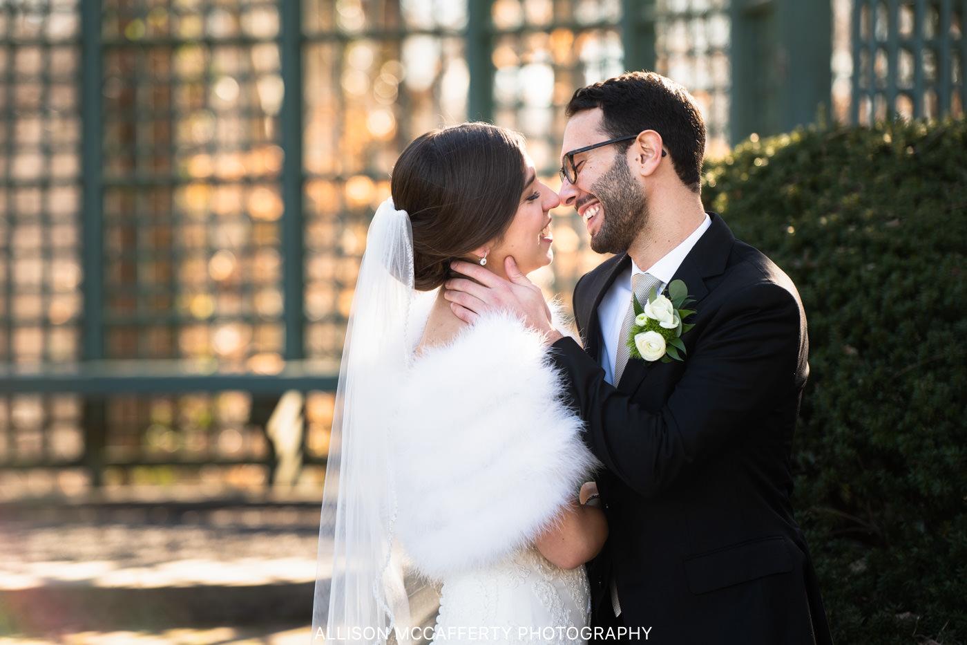 Nassau County Wedding Photographer