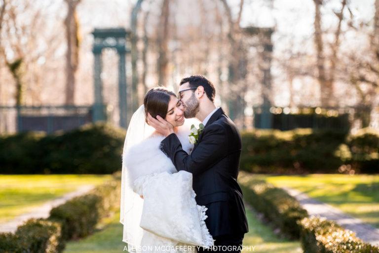 Sophie & Jordan | Roslyn Heights NY Wedding