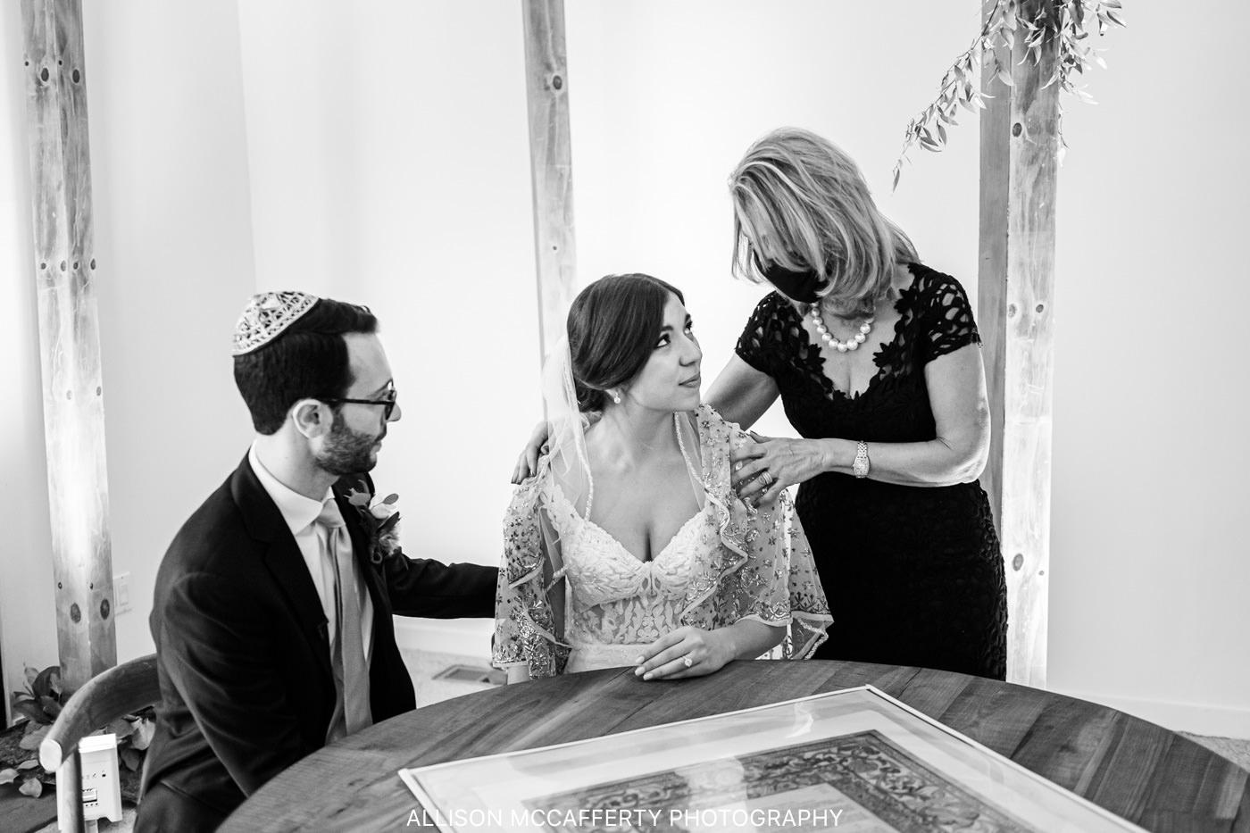 NYC Small Wedding Photographer