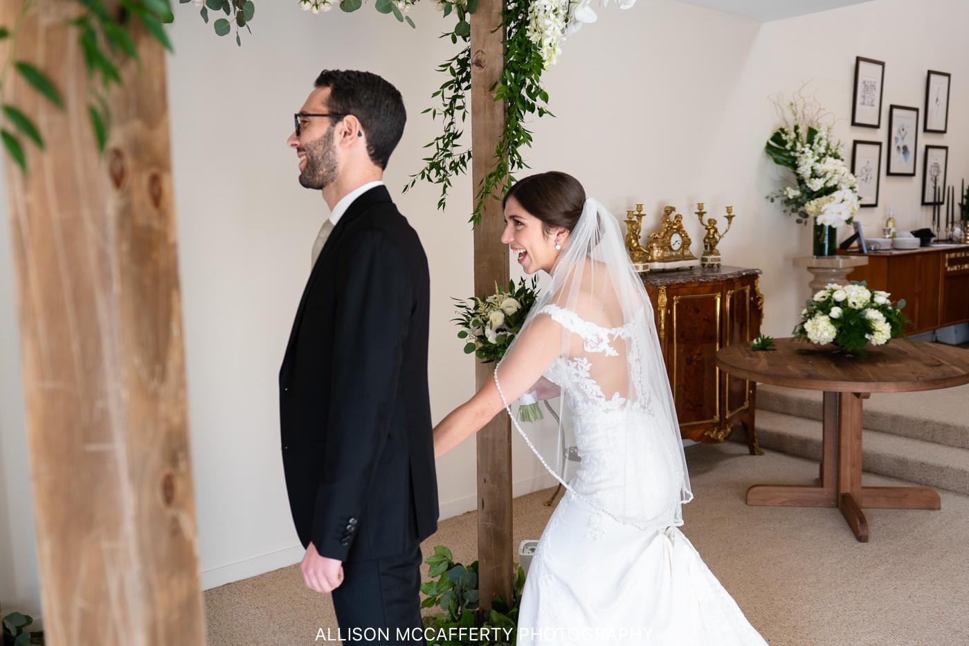 Intimate Wedding Photography NJ