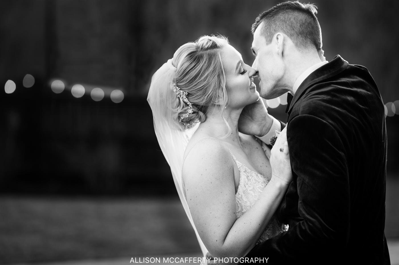 Hamilton Manor Barn Wedding Photos