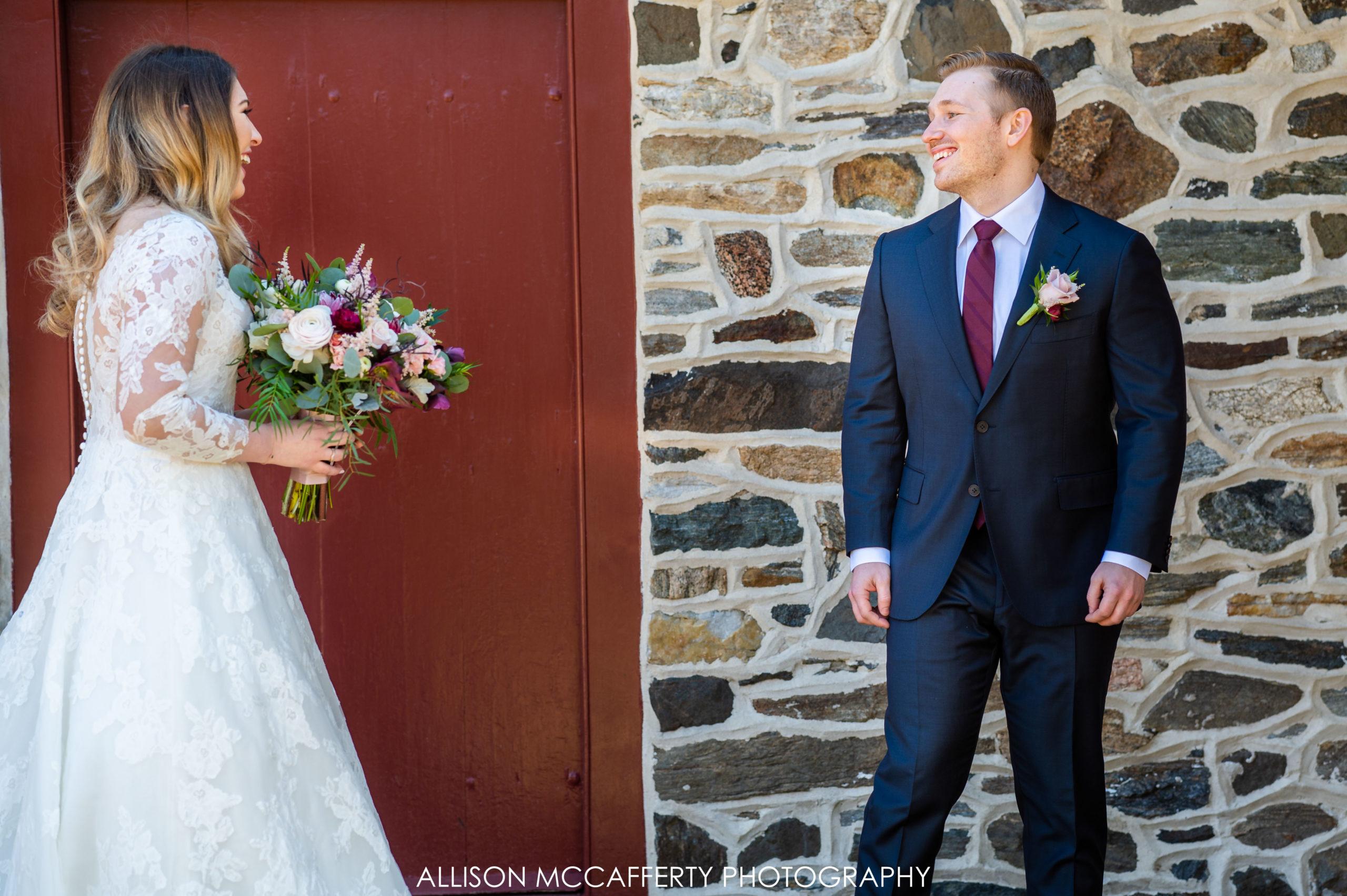 Glen Mills Wedding Photography