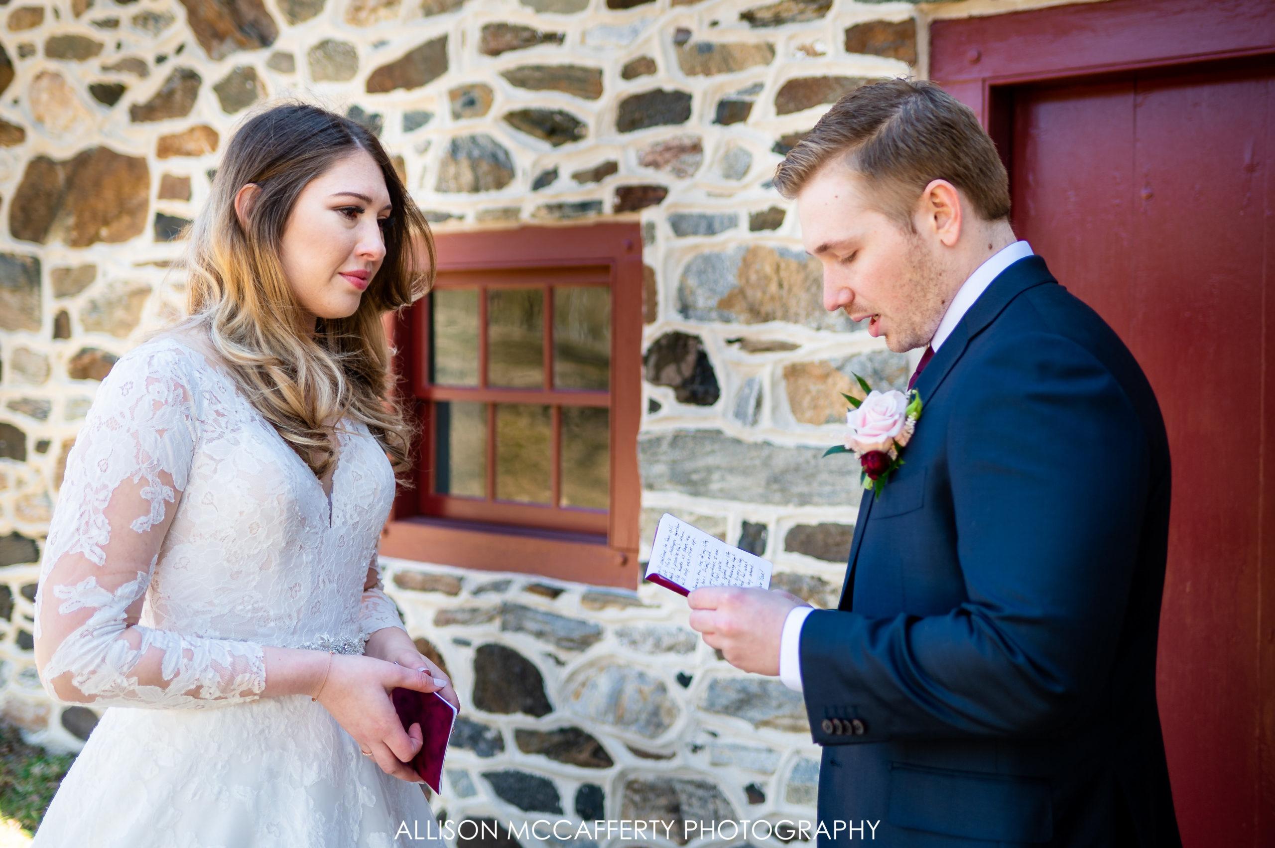 Glen Mills PA Wedding Pictures