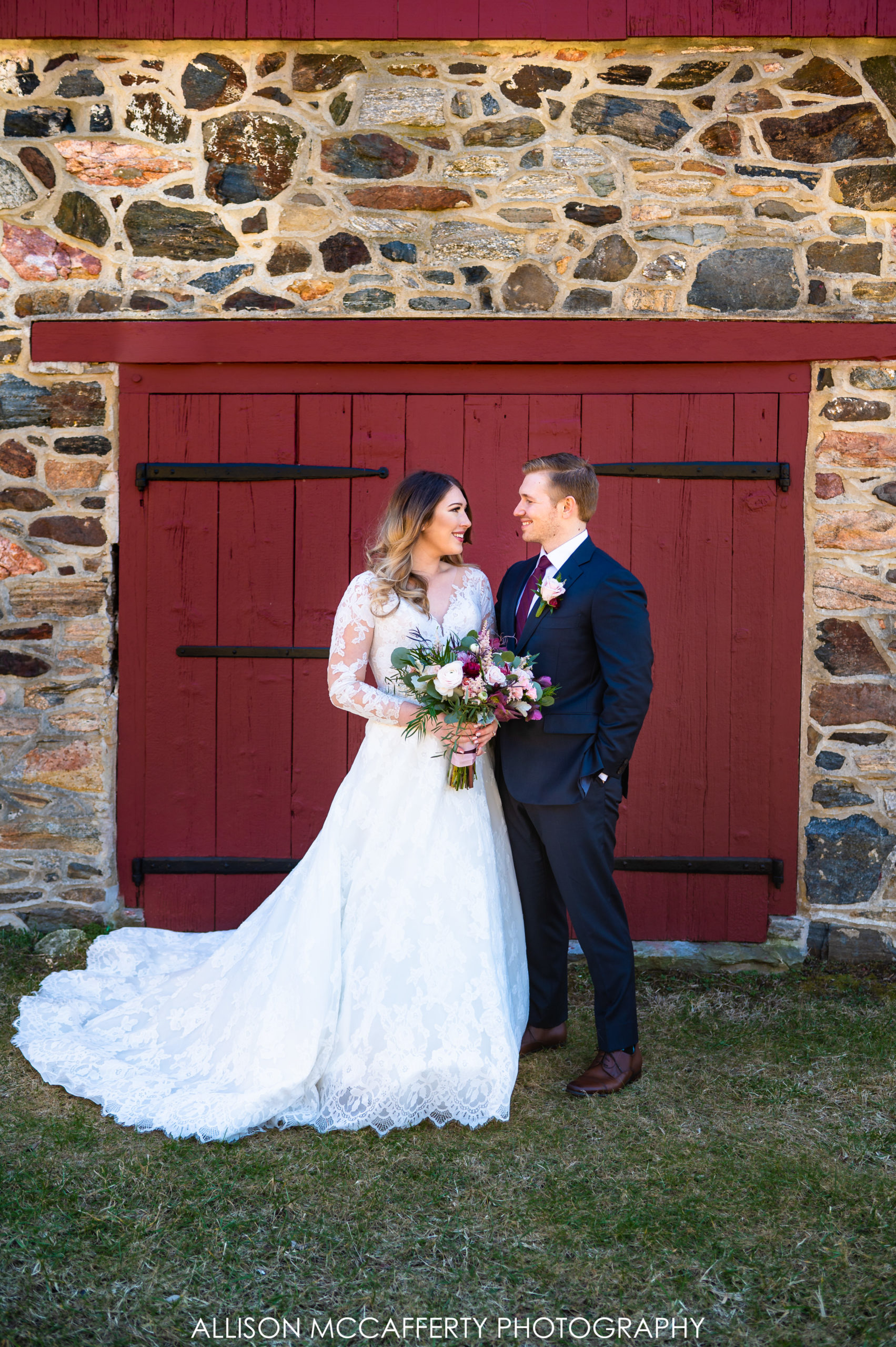 Top Glen Mills PA Wedding Photographer