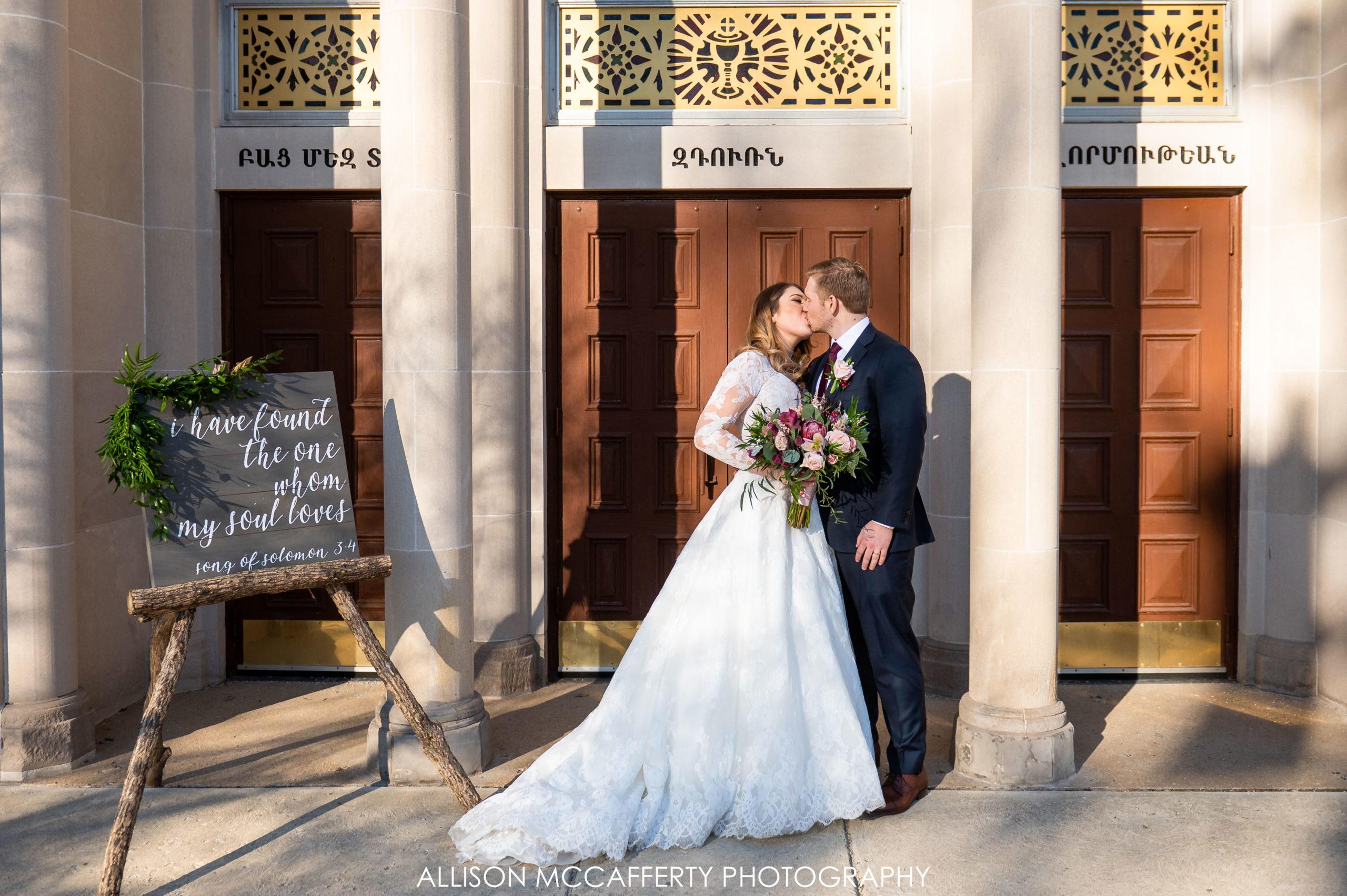 Glenn Mills Wedding Gallery
