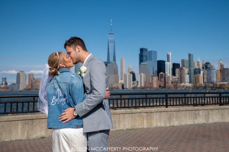 Brianna & Matt | Liberty House Restaurant Wedding