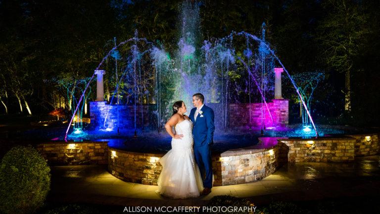 Kerri & Chad   Brigalia's Wedding