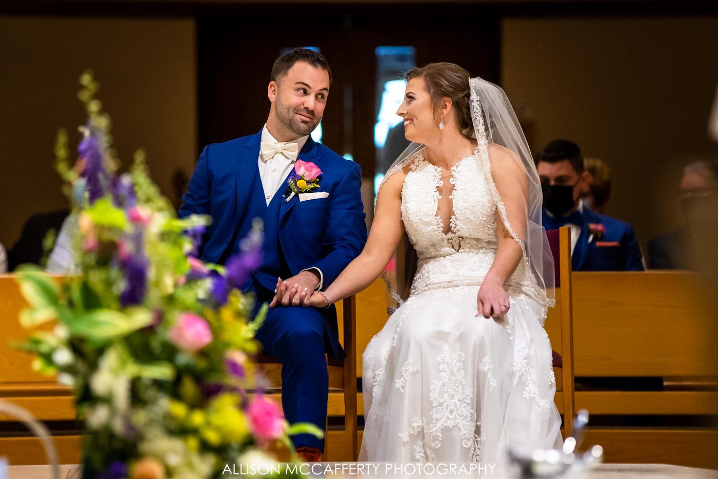 Pittsgrove NJ Wedding Photography