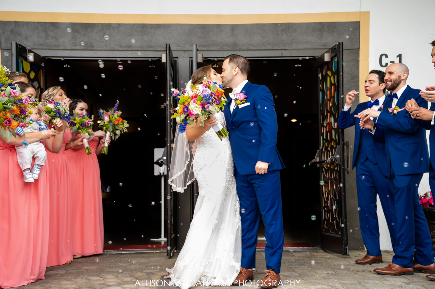 The Grove NJ Wedding Photo