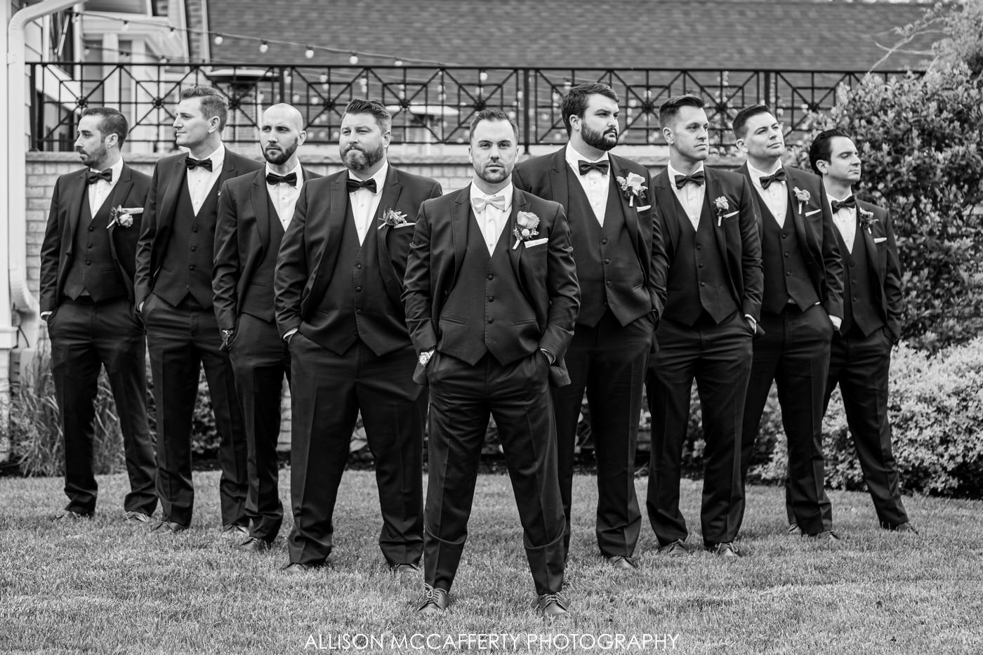 The Grove NJ Wedding Photographers