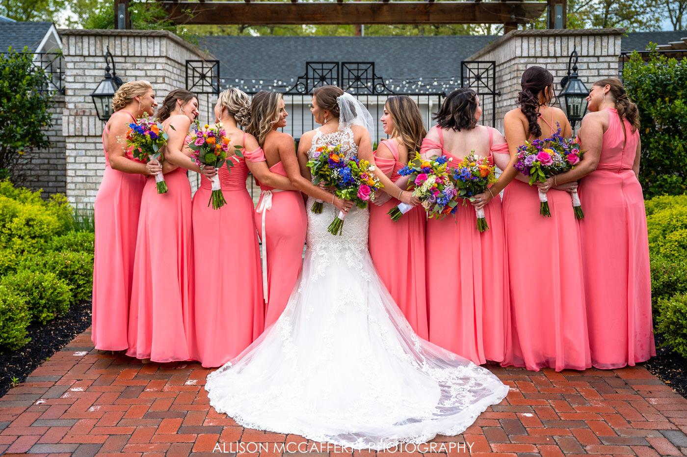 The Grove NJ Wedding Images