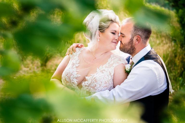 Christina & Steven | Renault Winery Wedding