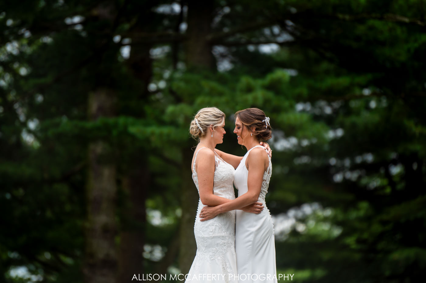 Cherry Hill NJ Wedding Photo